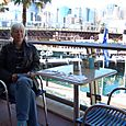 Lunsj i Darling harbour