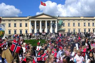 17.mai-slottet