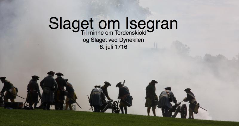 Slaget ved Isegran