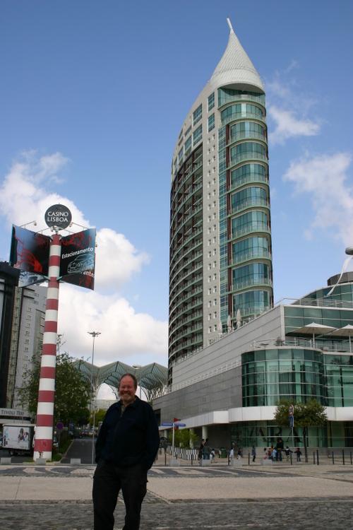 Mange flotte nybygg med moderne design
